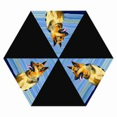 German Shepherd Umbrella