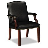 Jackson 6570 Series Leather Office Chair
