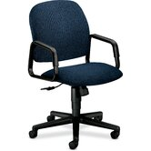 Solutions 4000 Series Executive High Back Chair