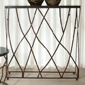 Branch Console Table
