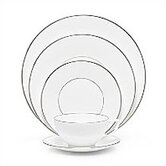 Platinum Fine Bone China 5 Piece Place Setting