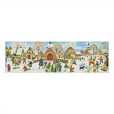 Panorama Village Advent Calendar