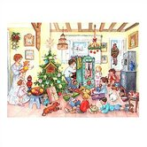 Small Family Play Advent Calendar