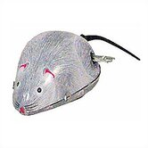 Tin Mouse Toy