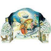 Fairy Scene Advent Calendar