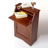 Regalia 26&quot; W Secretary Desk