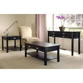 Oak Park Coffee Table Set