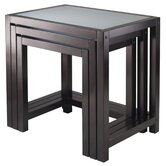 Copenhagen 3 Piece Nesting Tables