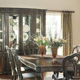 James Island China Cabinet