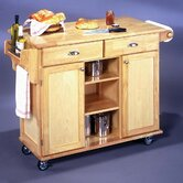 Napa Kitchen Cart