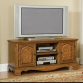 "Country Casual 56"" Center TV Stand"