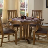 Arts & Crafts 5 Piece Game Table Set