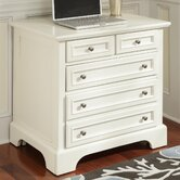 Homestead Expand-A-Desk Credenza with 2 Drawer