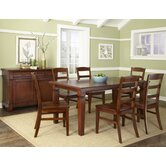 Aspen 7 Piece Dining Set