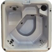 Escape Recliner Hot Tub