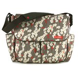 Dash Deluxe Diaper Bag