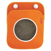 Tubby Bath Toy Organizer in Orange