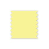 Mod Dot Solid Sheet in Yellow