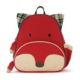 Zoo Fox Backpack