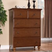 Bryant Park 4 Drawer Chest