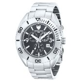 Torpedo Men's Chronograph Watch