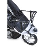 Car Seat Adapter for Tri Mode & Zee Strollers