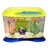 Nickelodeon SpongeBob SquarePants Jellyfish Fields Aquarium Kit