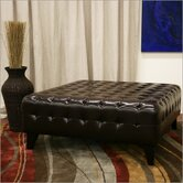 Wholesale Interiors Ottomans