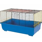 Large Rabbit Cage