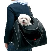 Contour Messenger Black Label Pet Carrier