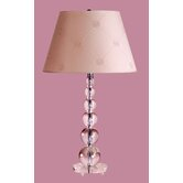 Chambord Table Lamp with Lucille Shade