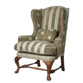 Guildmaster Upholstered Chairs