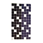 Clay Squares Beach Towel