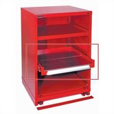 Roll-Out Shelf Kit for Double-Wide 60&quot; W Cabinet