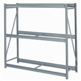 3 Tier Rack Units - (96&quot;W x 24&quot; D x 72&quot;H)