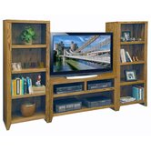 City Loft Entertainment Center