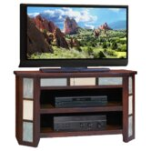 "Fire Creek 42"" TV Stand"