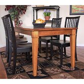 Hudson 5 Piece Dining Set