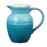DO NOT SET LIVE!2-Quart Pitcher in Caribbean