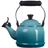 1.25-qt.  Demi Tea Kettle