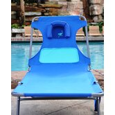 Ladies Comfort Lounger