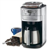 Grind and Brew Thermal 12 Cup Automatic Coffee Maker