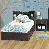 Pocono Panel Bedroom Collection