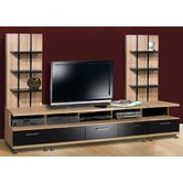 Eclipse Entertainment Center