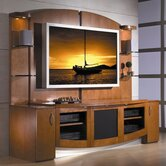 Jazzy Entertainment Center