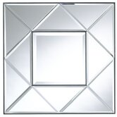 Sorrell Wall Mirror