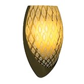 Firebird 1 Light Wall Sconce
