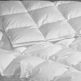 La Palma Canadian White Goose Down Duvet