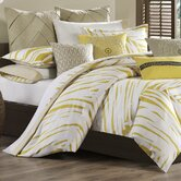 Abstract Palm Duvet Collection