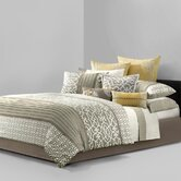 Fretwork Comforter Set